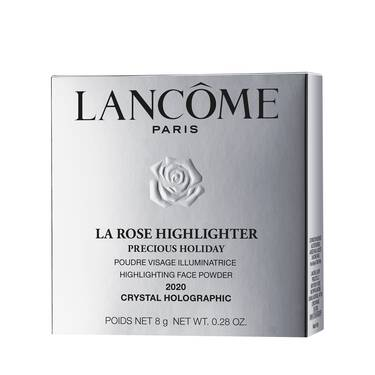 La Rose Highlighter Holiday Collection