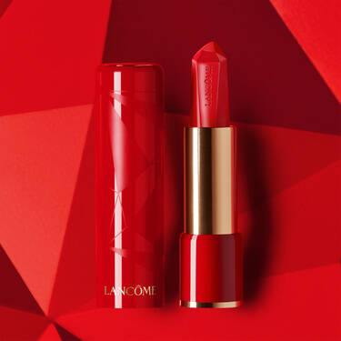 L'Absolu Rouge Ruby Cream - Limited Edition