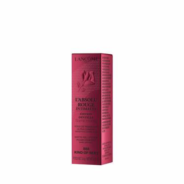 L'ABSOLU ROUGE INTIMATTE VALENTINE'S DAY EDITION